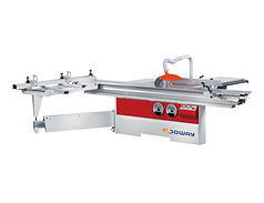 Manual Table Saw