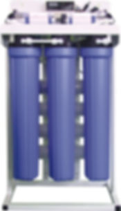 CR-300G Commercial water filter