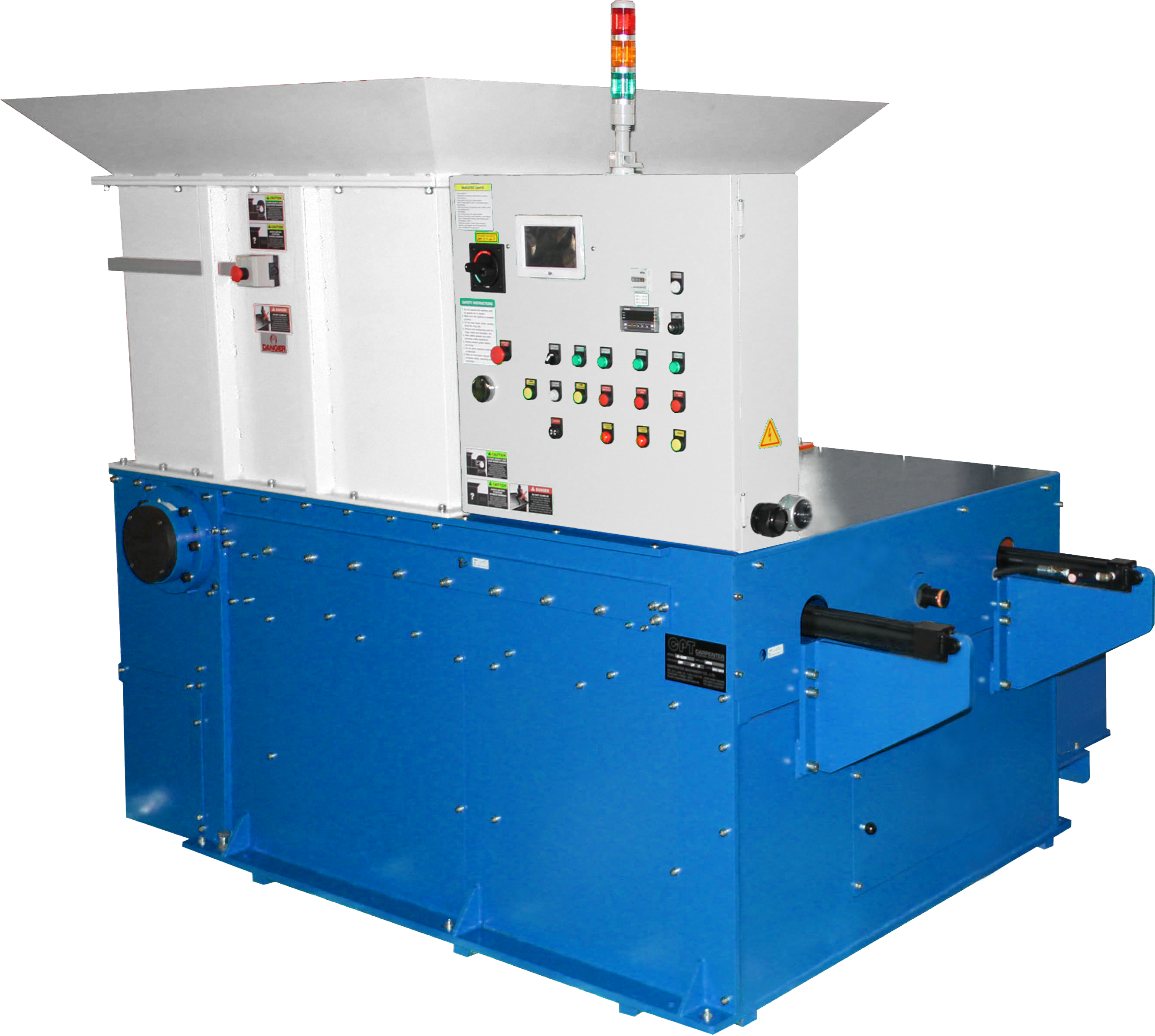SM-PC30V,40V Crusher