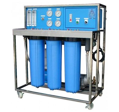 Industrial R.O system-COM-EG800