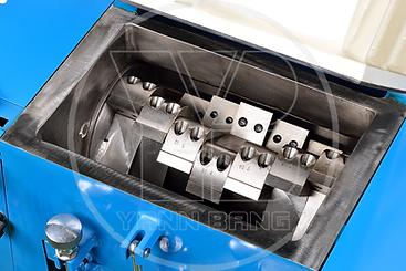Loại dao cho máy xay nguyên liệu nhựa cường độ lớn