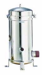 Stainless Steel Filtration System