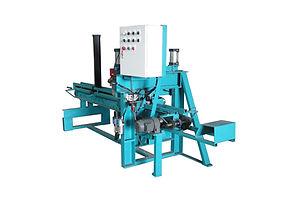 Pallet Corner Cutting Machine