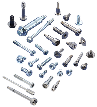 Electronic Screws, Bolts and Pin