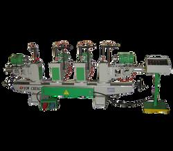 SD-4T 多軸鑽孔機