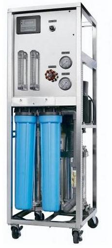 Industrial R.O system-com-COM-NEW4500