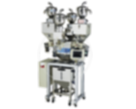 Volumetric Auto Dosing & Mixing System