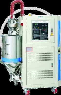 Multi-Function Dehumidifying Dryer
