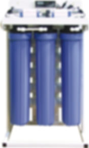Commercial R.O. water purifier systerms - CR-400G