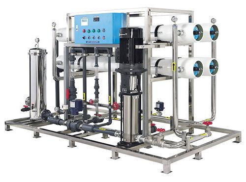 48000 GPD RO system