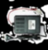 Booster pump-PE-13