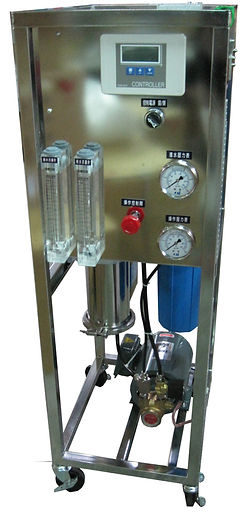 COM-NEW800S Commercial water filtration system