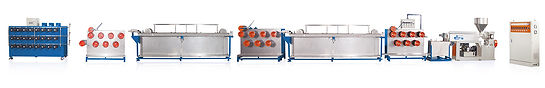 PP Heavy-duty Packing Tape Making Machine & Light Packing Bag Making Machine