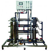 Industrial R.O system-COM-NEW9000