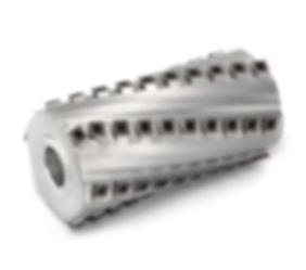 Spiral Cutterhead - SPB-15/R150