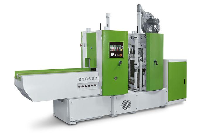 Heavy Duty ThinCutting Frame Saw (Economic) MAC-160
