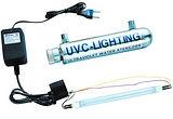 U.V Sterilizer-UV-101