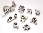 Sintered Metal  Lock Parts