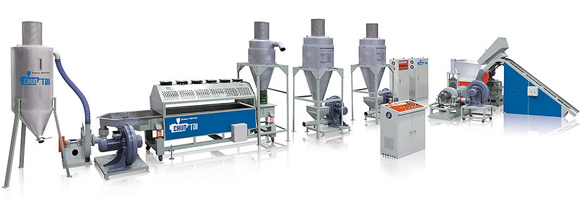 Caco3 Dispersion Kneading Pelletizer Machine, Features Air-Ring Die-Face cutting