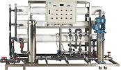 Industrial R.O system-COM-NEW60000