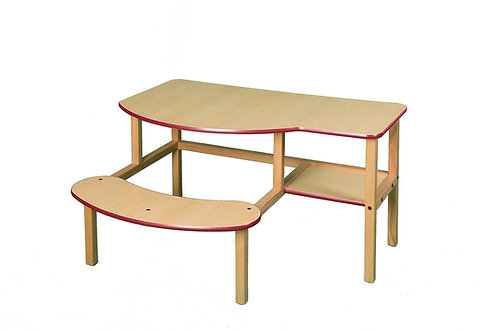 "Buddy Desk 19"" ages 2-6"