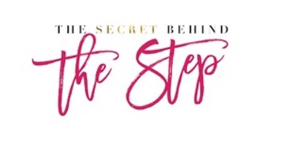 The Secret behind the STEP: Stepmom Safe Place (1)