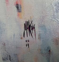 The Healer (detail) - Canvas Print
