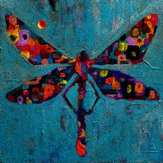 Dragonfly Sun