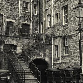 Writers, Edinburgh (Edinburough, Scotland)