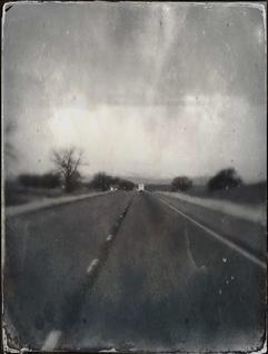 Interstate Love Song (Interstate 76, near Wiggins, Colorado)