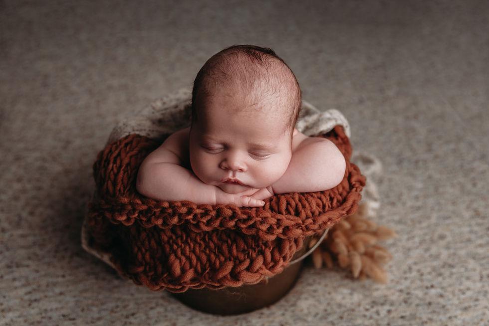 Austin TX newborn photography