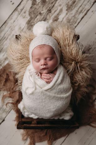 Austin Texas newborn baby boy photos