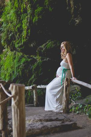 maternity photos leander tx