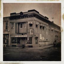 Ghost on The Corner (Wilmington, Illinois)