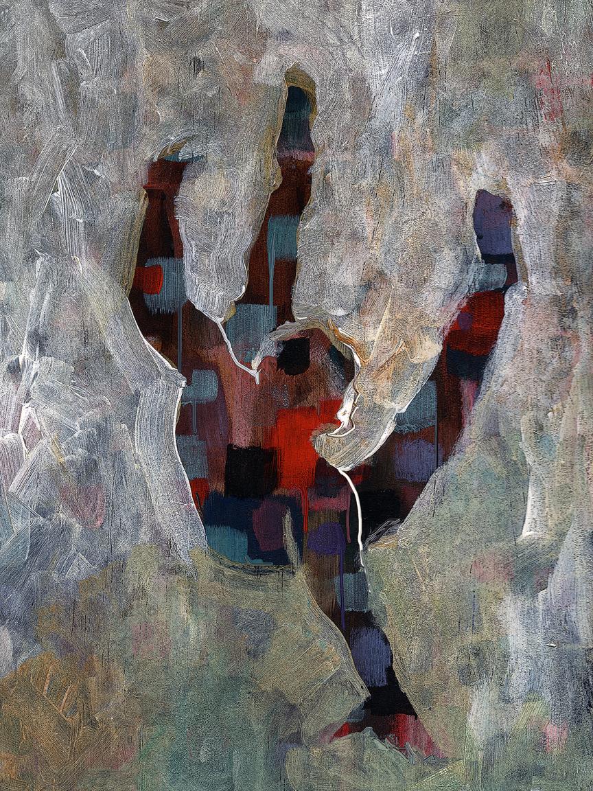 A Sense of Falling