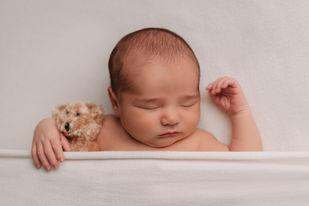 Leander TX newborn baby boy photos