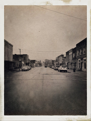 N. Water St (Wilmington, Illinois)