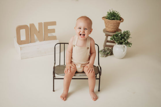 First birthday photography pflugerville tx