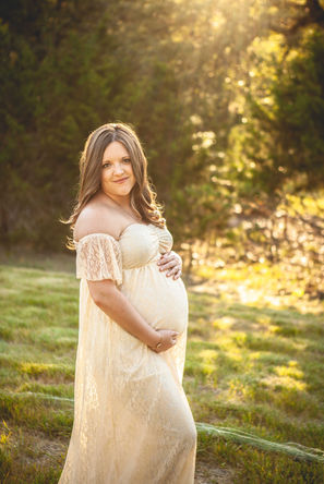 maternity photos round rock tx