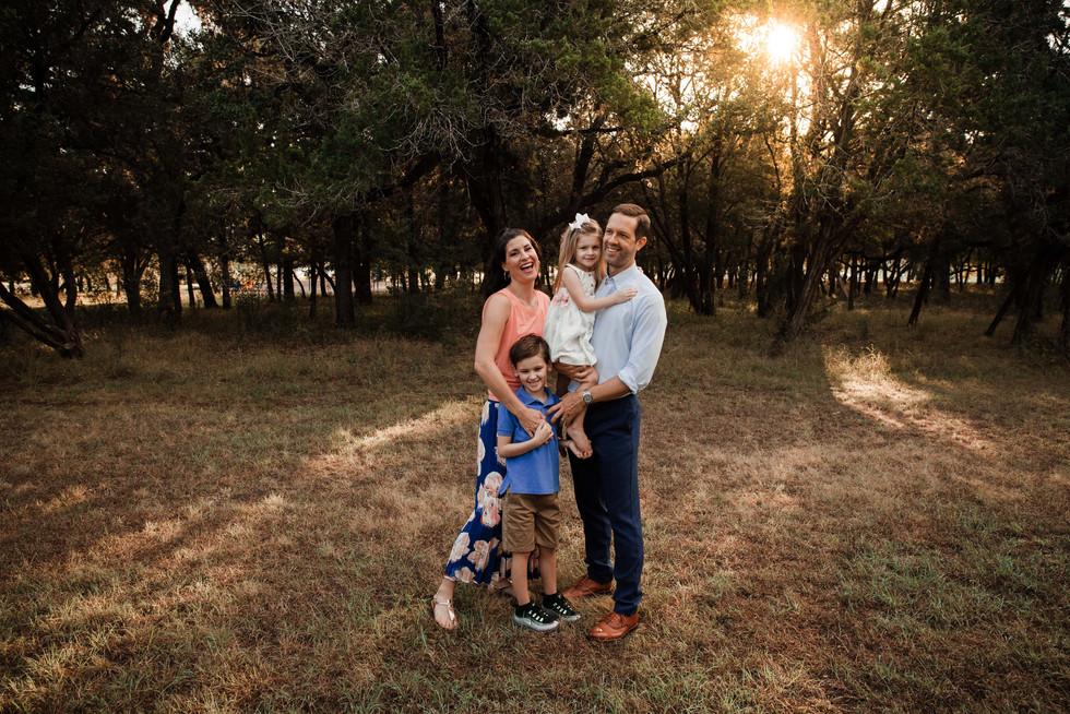 family photo Hutto