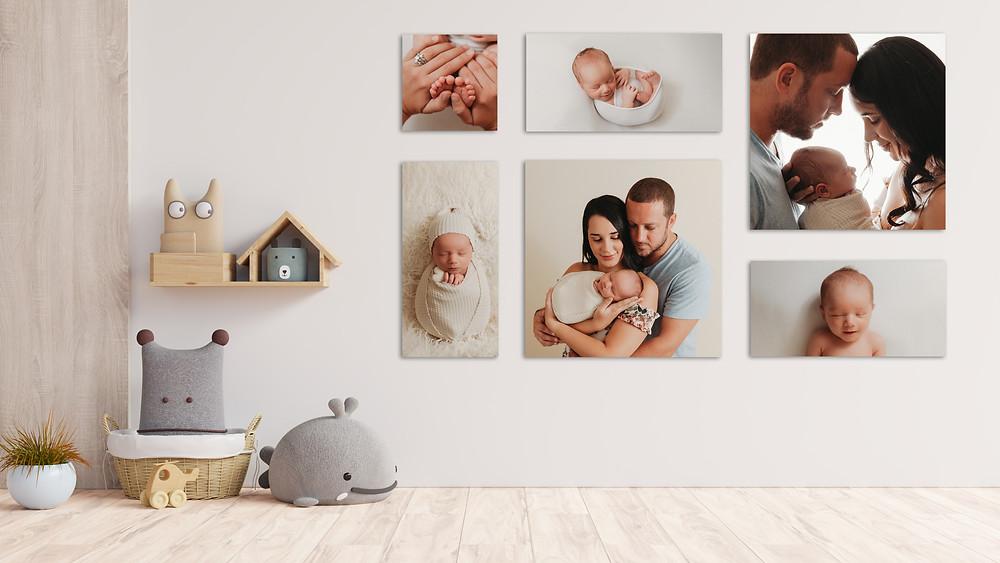 Hutto Texas professional newborn, baby milestone, cake smash, maternity photographer
