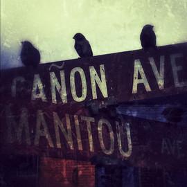 Three_Birds (Manitou Springs, Colorado)