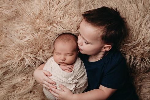 Georgetown TX Newborn Photographer