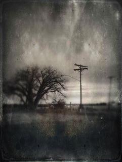 Foreshadowing (Interstate 76, Lamb, Colorado