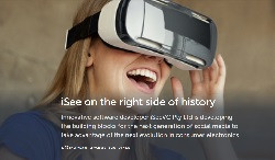 iSee on the right side of history