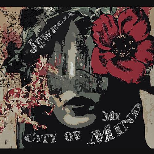 City of My Mind Album (digital download)