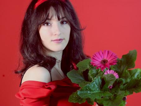"Song #2, February - ""Flowers"""