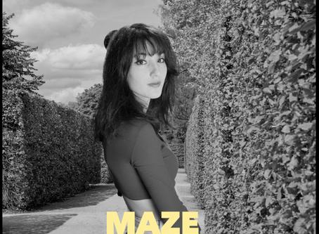 "Song #1, January - ""Maze"""