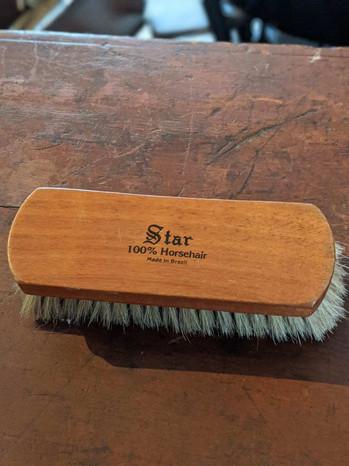 Horsehair Brush
