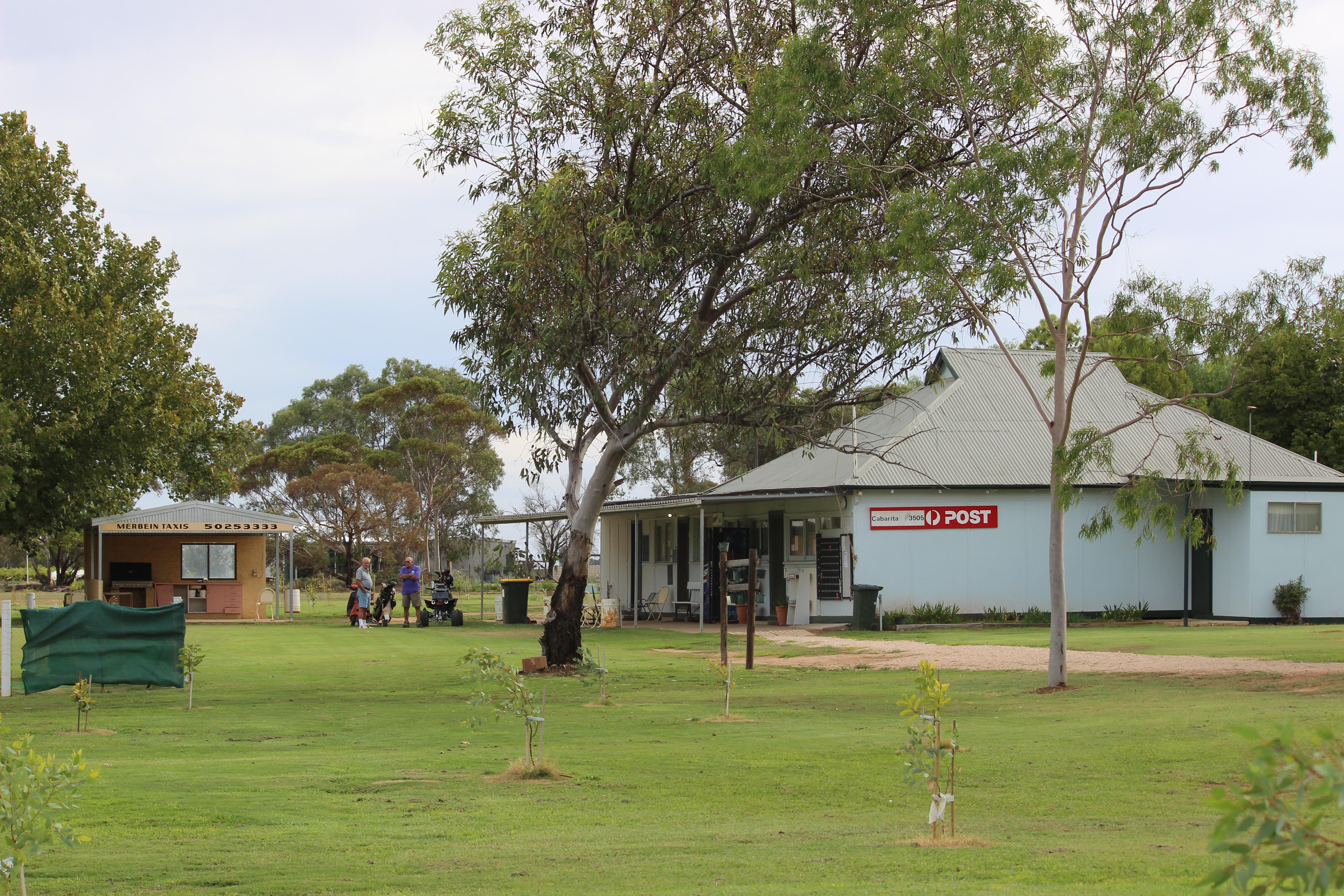 Merbein Golf Club